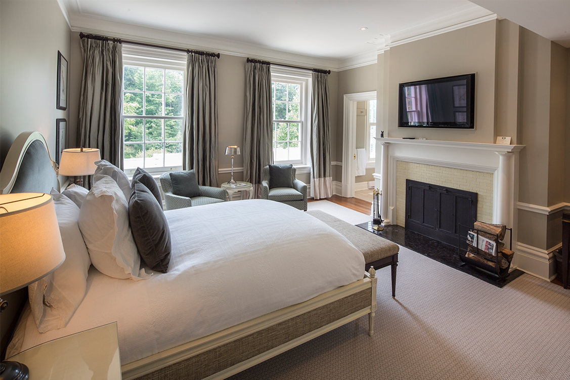 Rooms Amp Rates Langdon Hall Country House Hotel Amp Spa