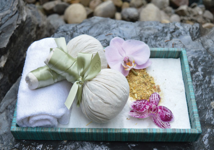 thai stem spa
