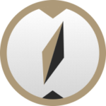 compass gps icon
