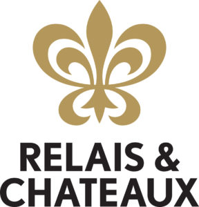 Relais and Chateaux logo