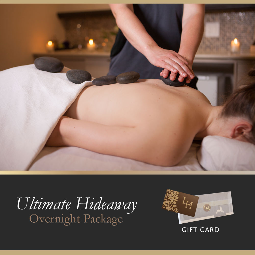 Ultimate Hideaway Package