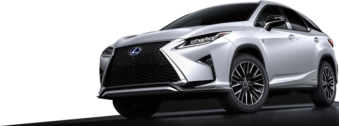 Experience Lexus With Langdon Hall