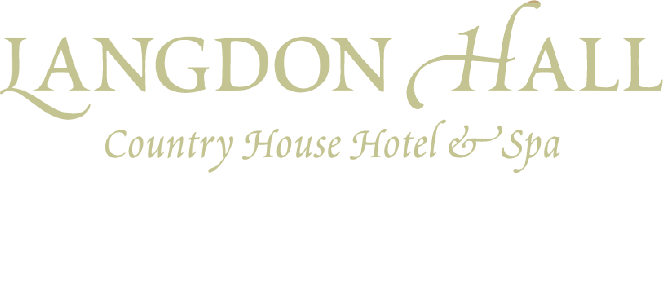 Langdon Hall: Where Time Stands Still