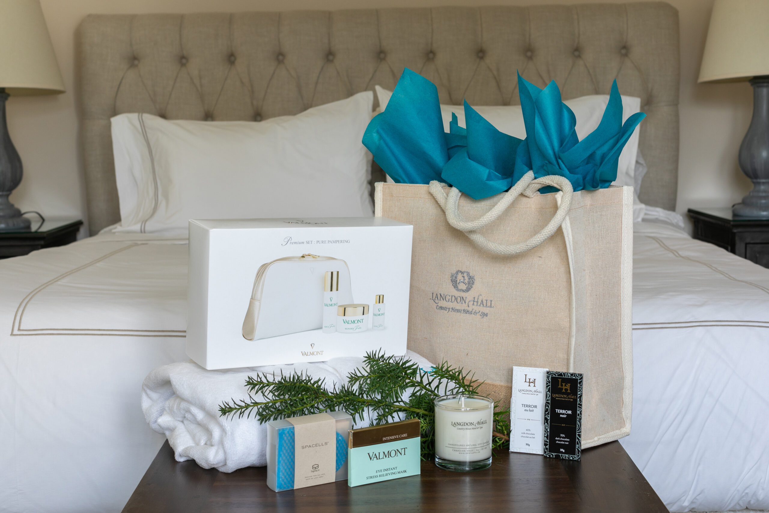 Spa Collection - For The Face