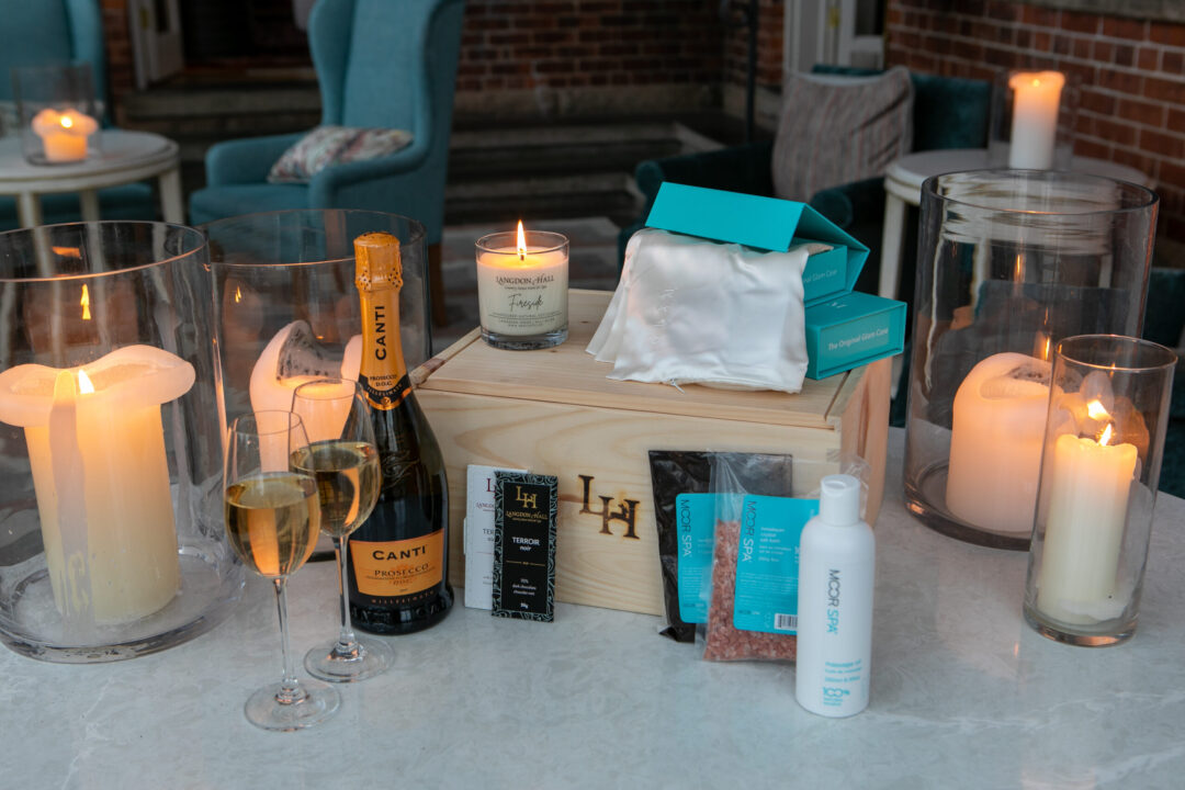 Pampering Gift Collection