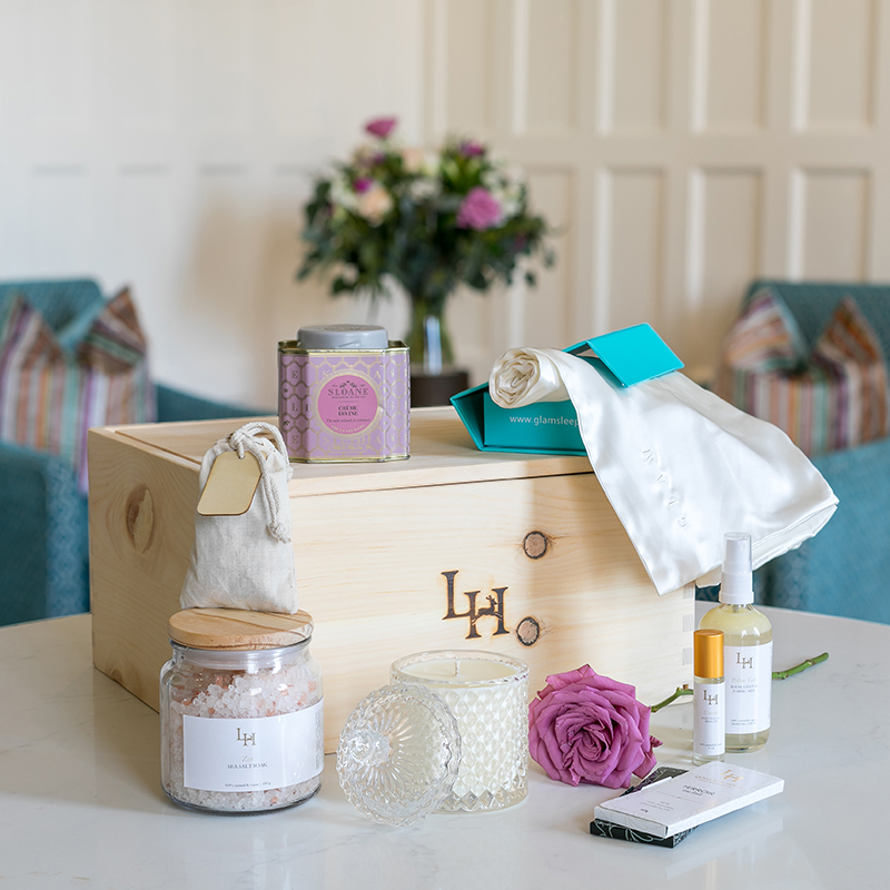 Mother's Day Spa Collection