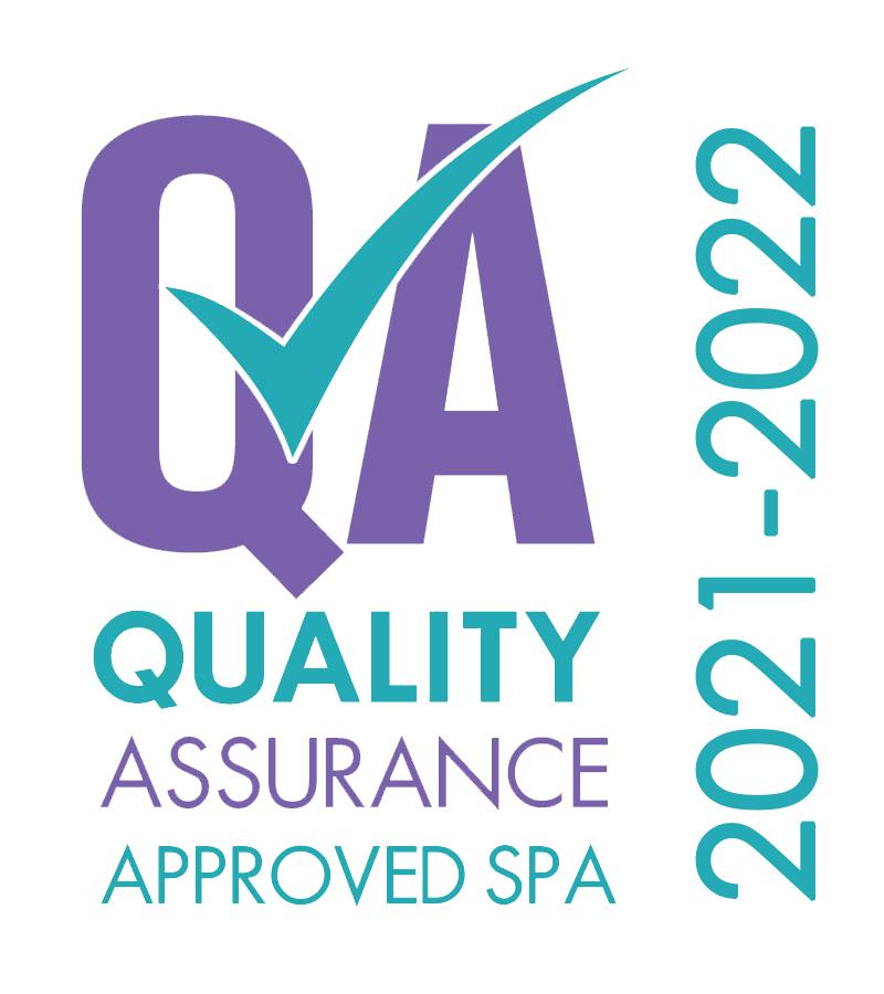 LSOC 2021-2022 QA Digital Badge