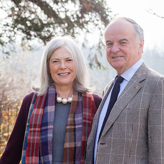 Current LAngdon Hall Owners